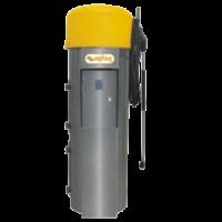 Aparat de spalat auto cu fise/ jetoane - HCS 200-250 (Self service)